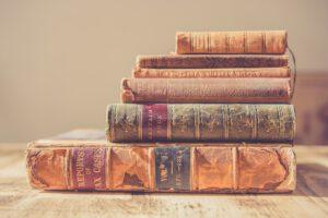 boekenbrochures