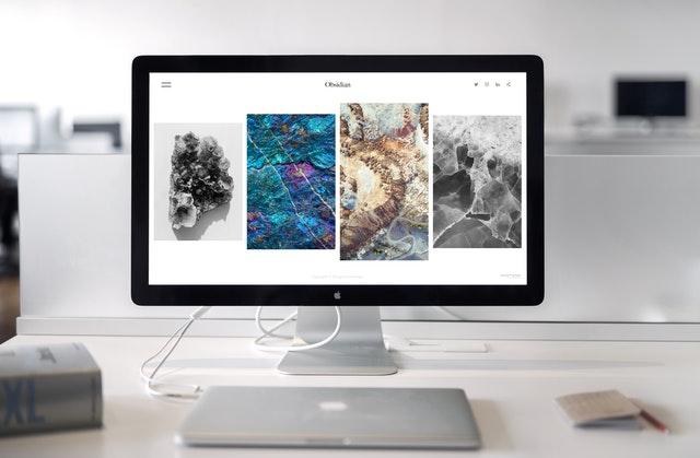 Helpt jouw website je verder?