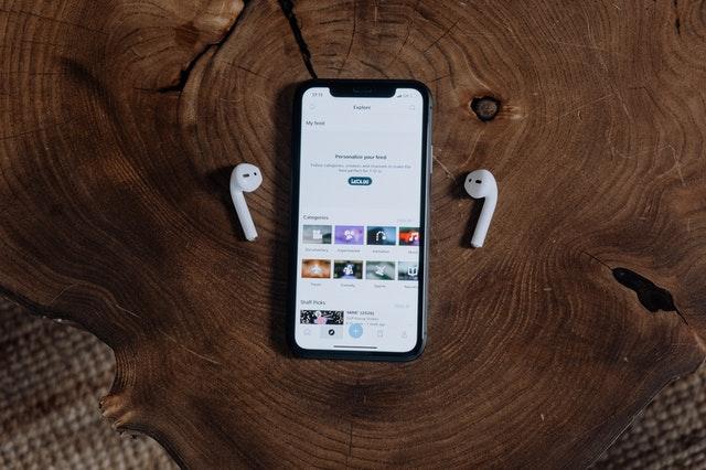Waarom kiezen voor Apple Airpods 2?